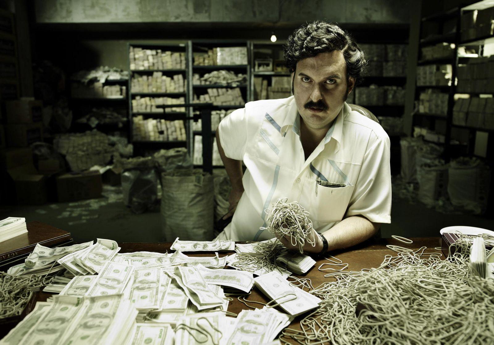 Escobar Serie
