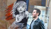 Steckt dieser Musiker hinter Banksy?