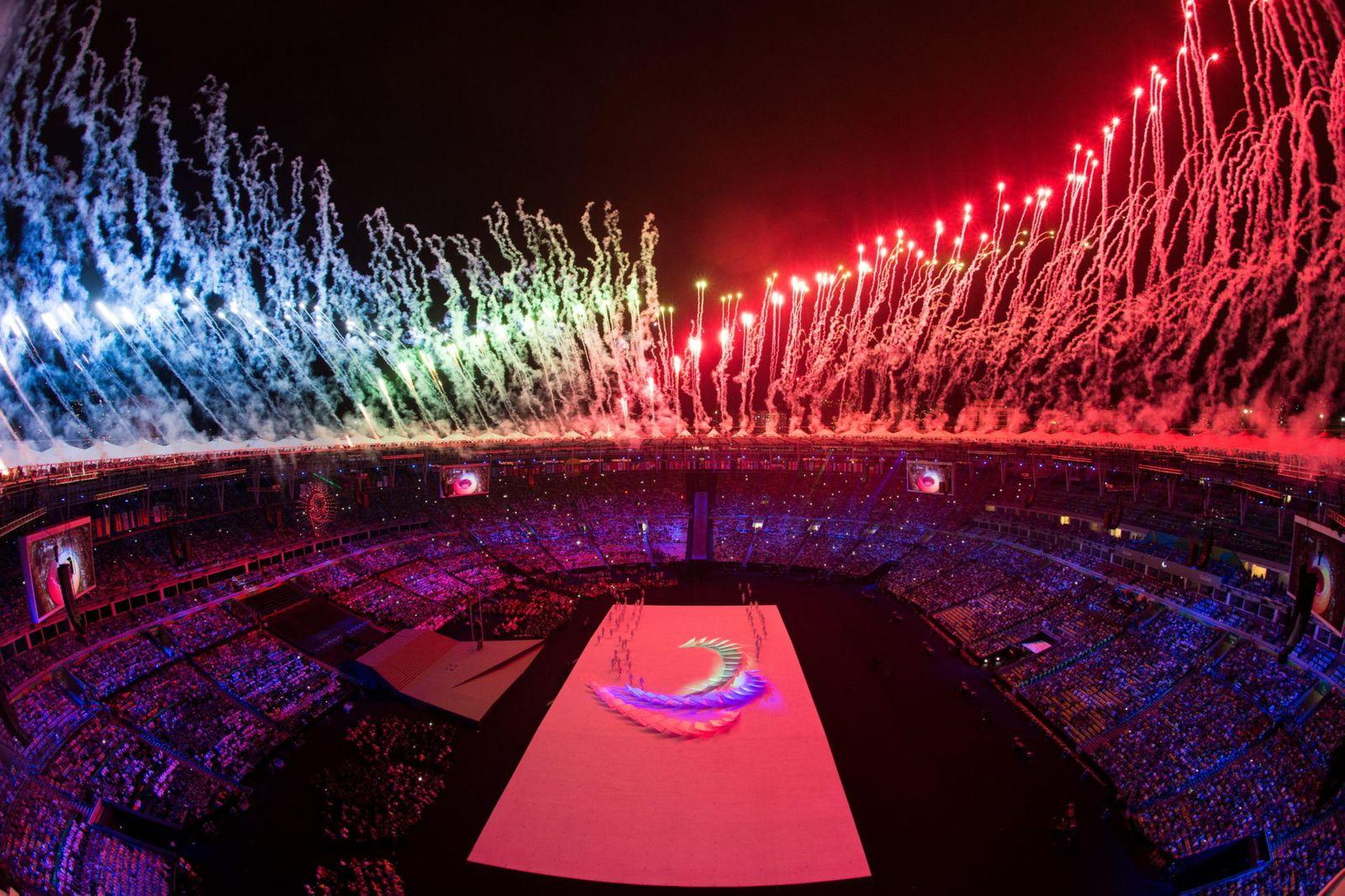Dpa Paralympics