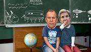 USA und Russland einigen sich über Syrien. Das sind jetzt ihre Hausaufgaben