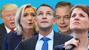 Rechtspopulismus: Wie er funktioniert und was dagegen hilft