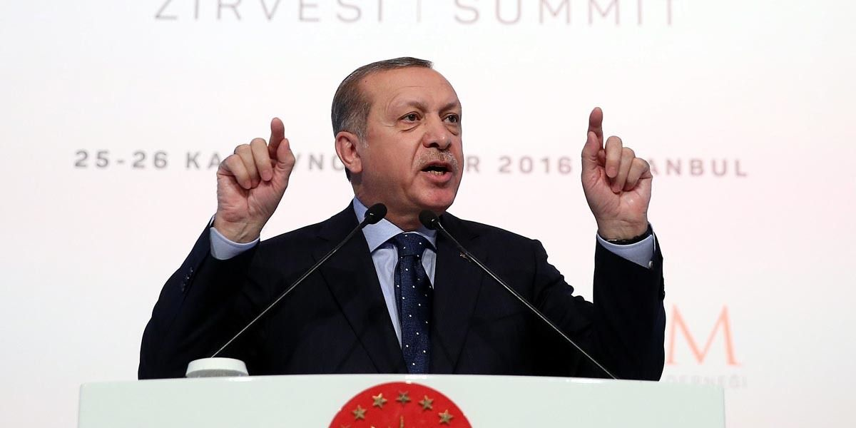 Erdogan Fluechtlingsdeal Dpa