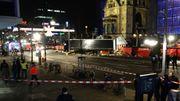 Lkw fährt in Berliner Weihnachtsmarkt – die Polizei spricht von Vorsatz