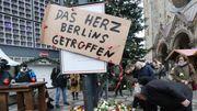 So nutzen Rechte die Tat in Berlin für ihre Zwecke