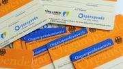 Erklärt: Warum in Frankreich jetzt jeder automatisch Organspender ist
