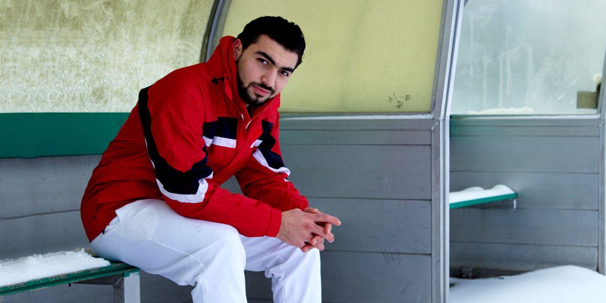 Mahmud Aufmacher Hanna