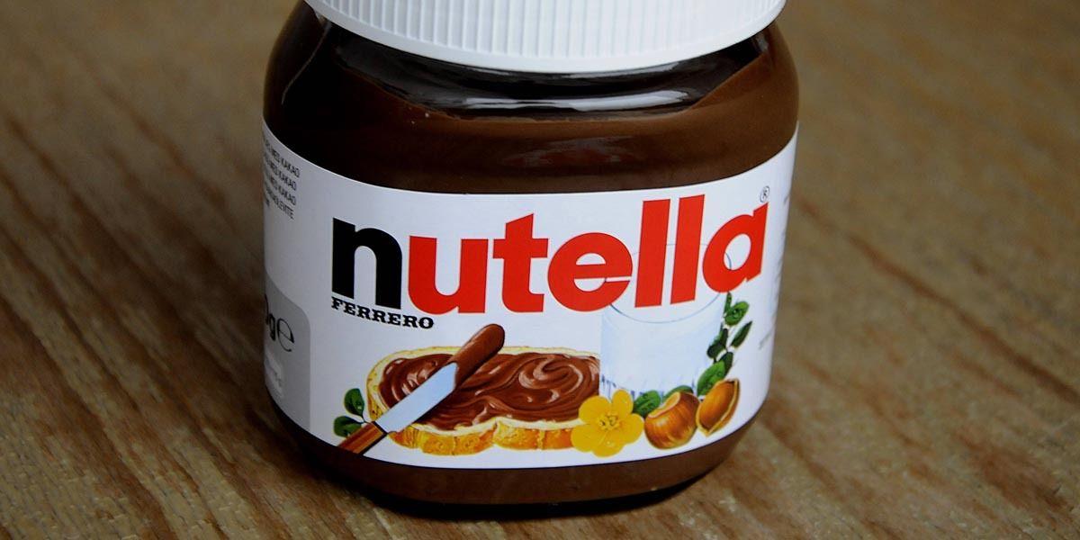 Nutella Imago
