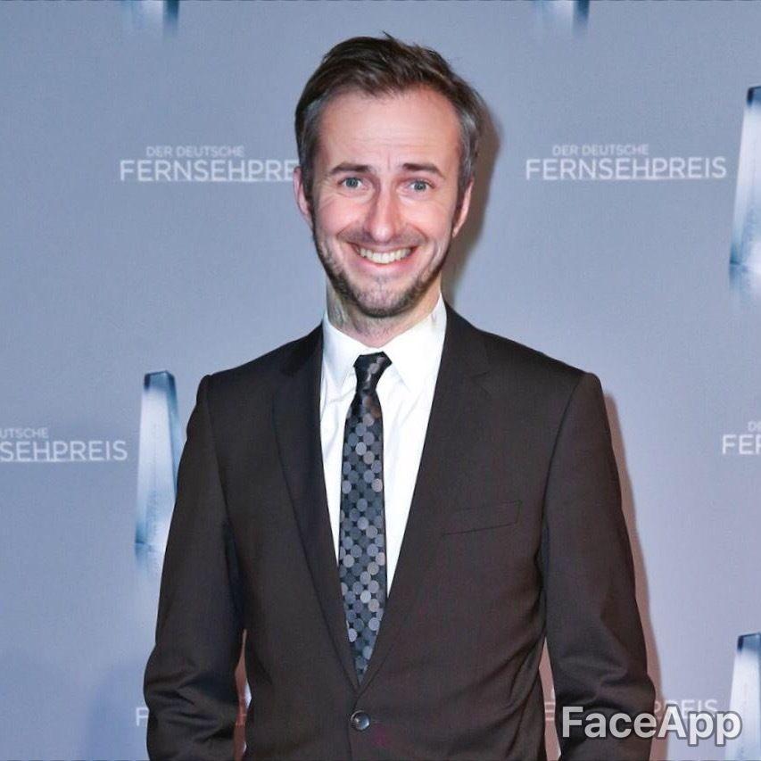 Bohmermann Faceapp