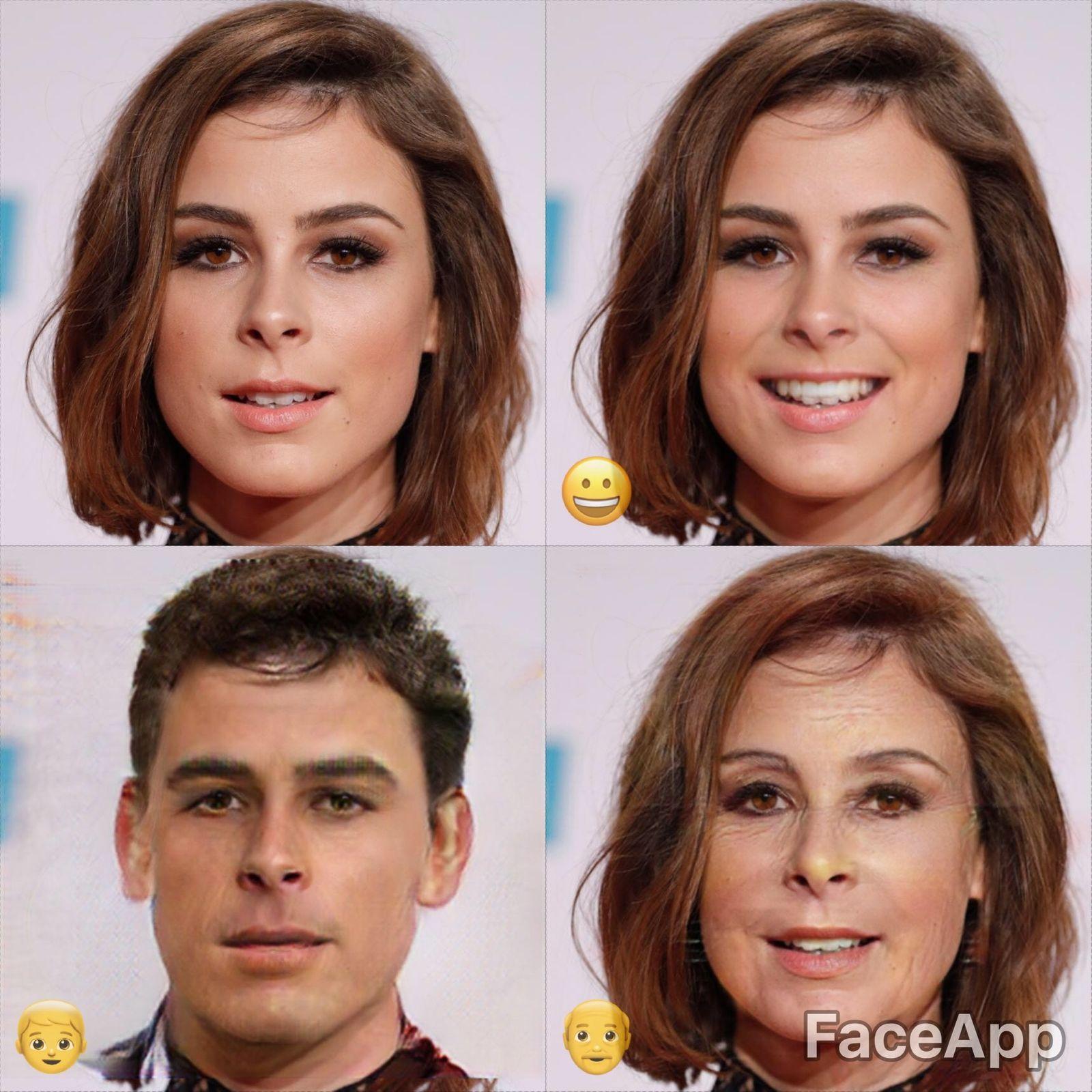 Lml Faceapp