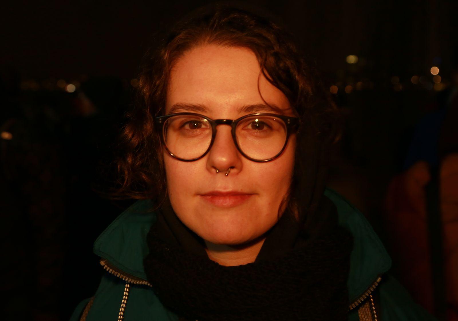 Anna Demo Hamburg