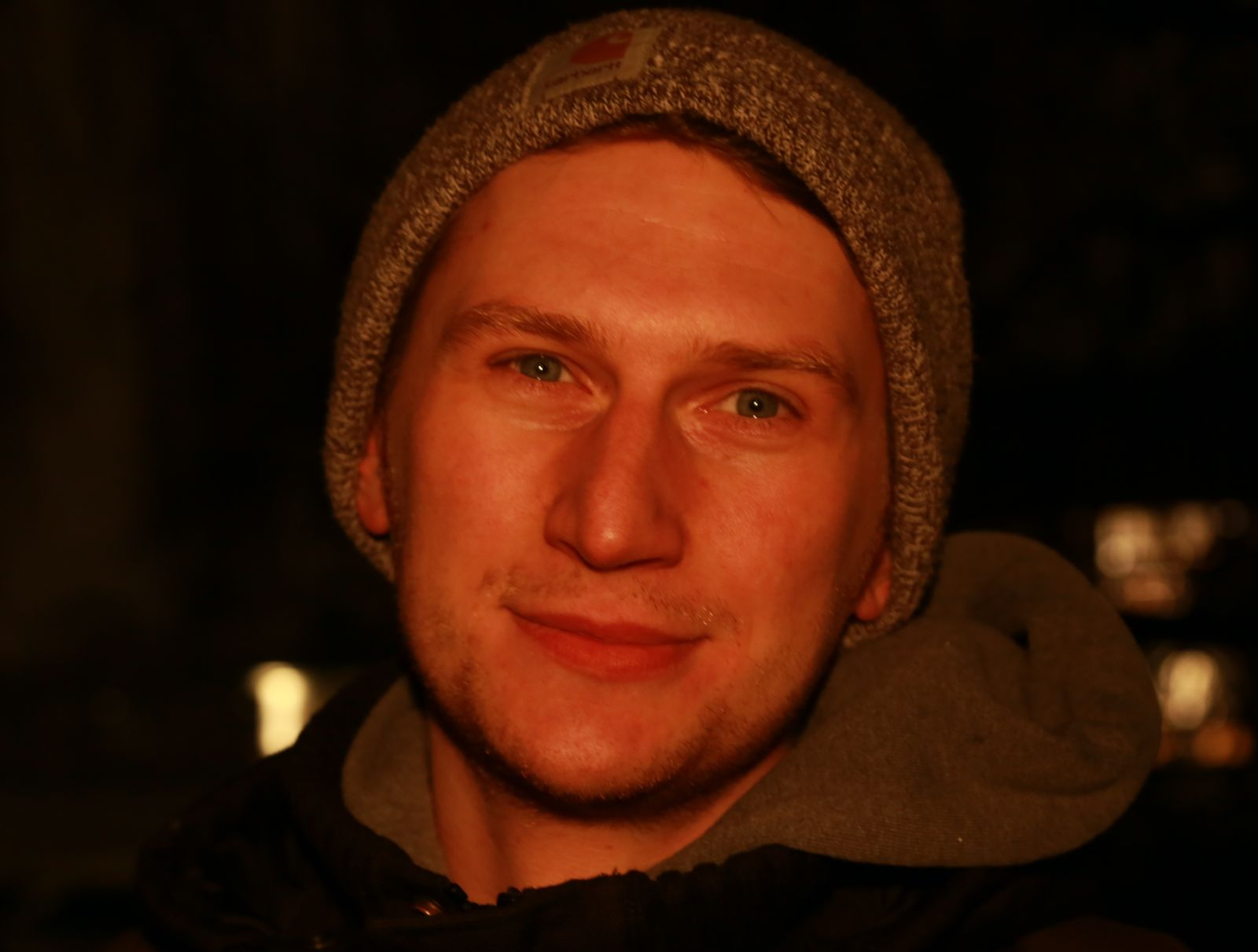 Julian Demo Hamburg