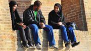 Eine neue App hilft Iranerinnen bei Fragen zu Frauenrecht und Sex – heimlich