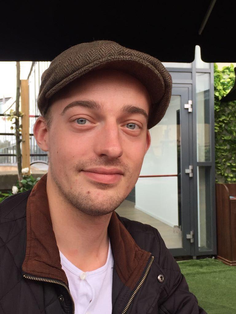 Niederlande Wahl Chat Steven Musch