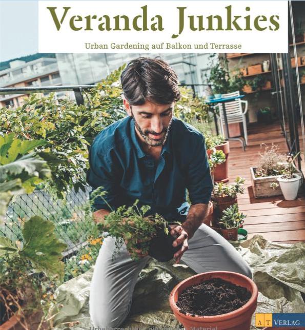 Shoppinglist Entspannung Urban Gardening