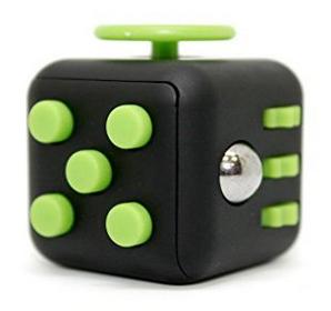 Shoppinglist Entspannung Cube