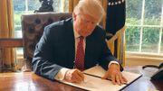 Tag 55: Auch Trumps zweites Einreiseverbot wird vor Gericht gestoppt