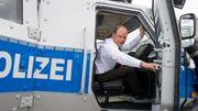 Sachsens Polizei kauft militärtaugliche Panzerfahrzeuge. Was steckt dahinter?