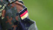 Bei der Bundeswehr wurde ein Soldat wegen Terrorverdacht festgenommen