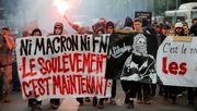 Warum junge Franzosen am Sonntag nicht wählen wollen