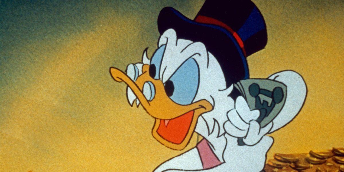 Ducktales Imago