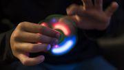 Fidget Spinner und Co. – die besten Gadgets für den Zappelphilipp in dir