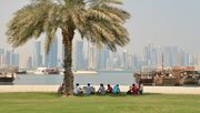 Mini-Land unter Terrorverdacht: Was ist plötzlich in Katar los?