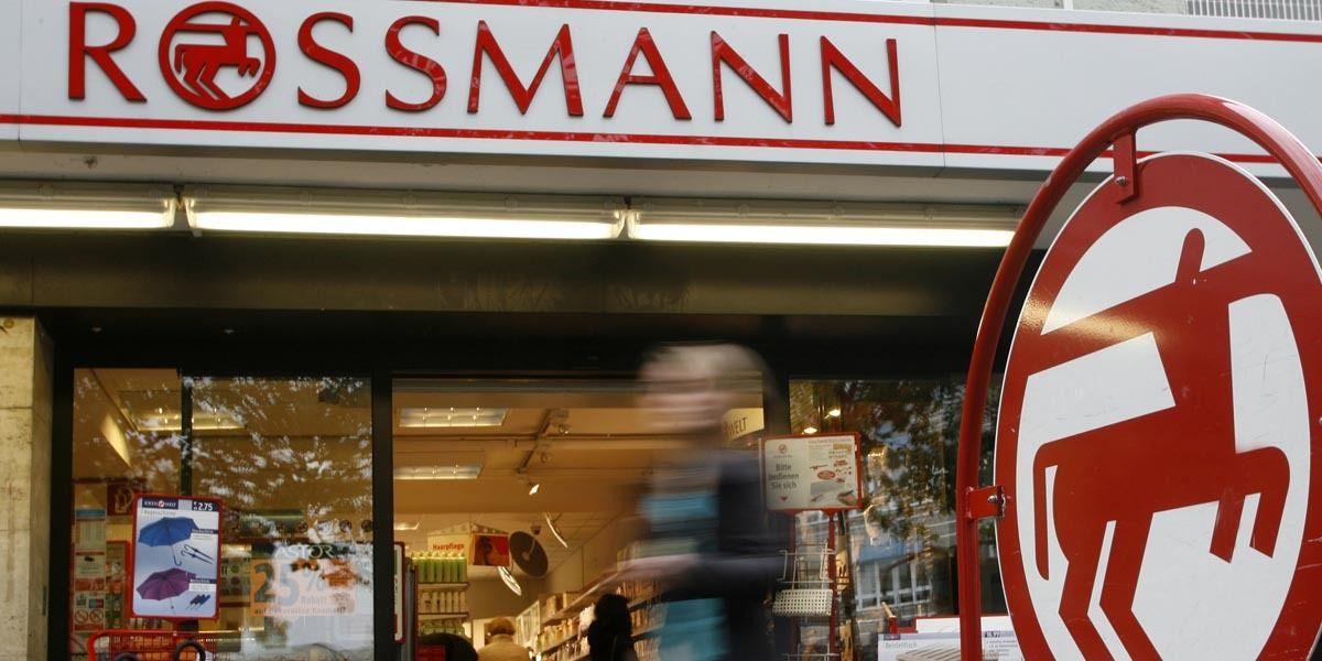 Rossmann Titelbild