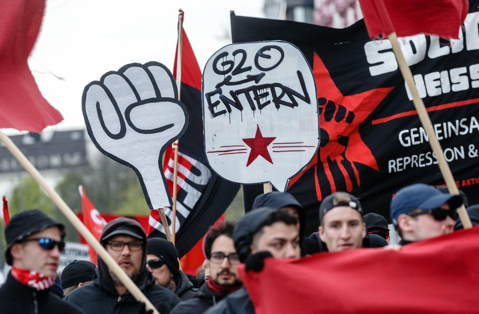 Anti G20