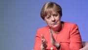 """CDU-Chefin Merkel will die """"Ehe für alle"""" erlauben"""