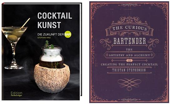 Shoppinglist Cocktails Proficocktails