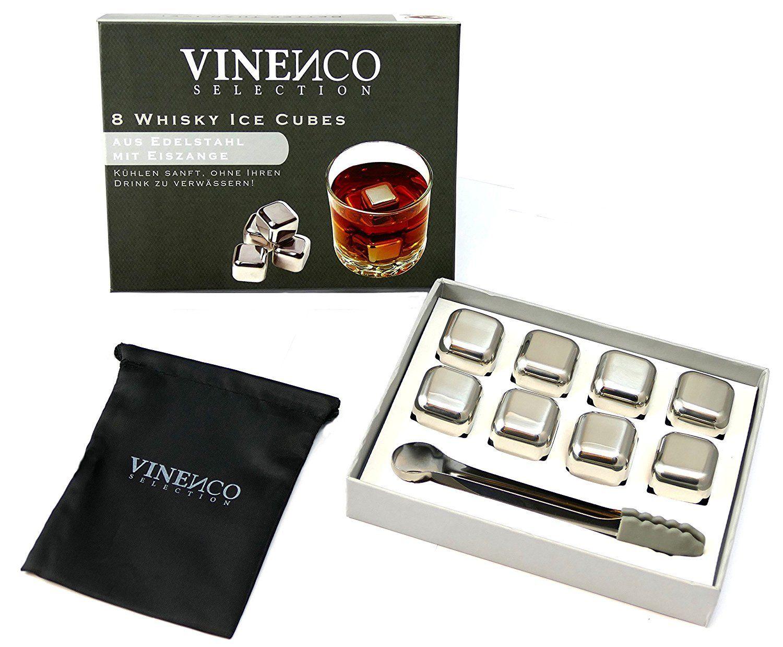 Shoppinglist Cocktails Whiskeysteine