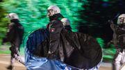 Polizeisturm auf G20-Protestcamp: Was war da los?