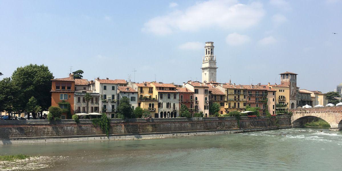 Verona Titel