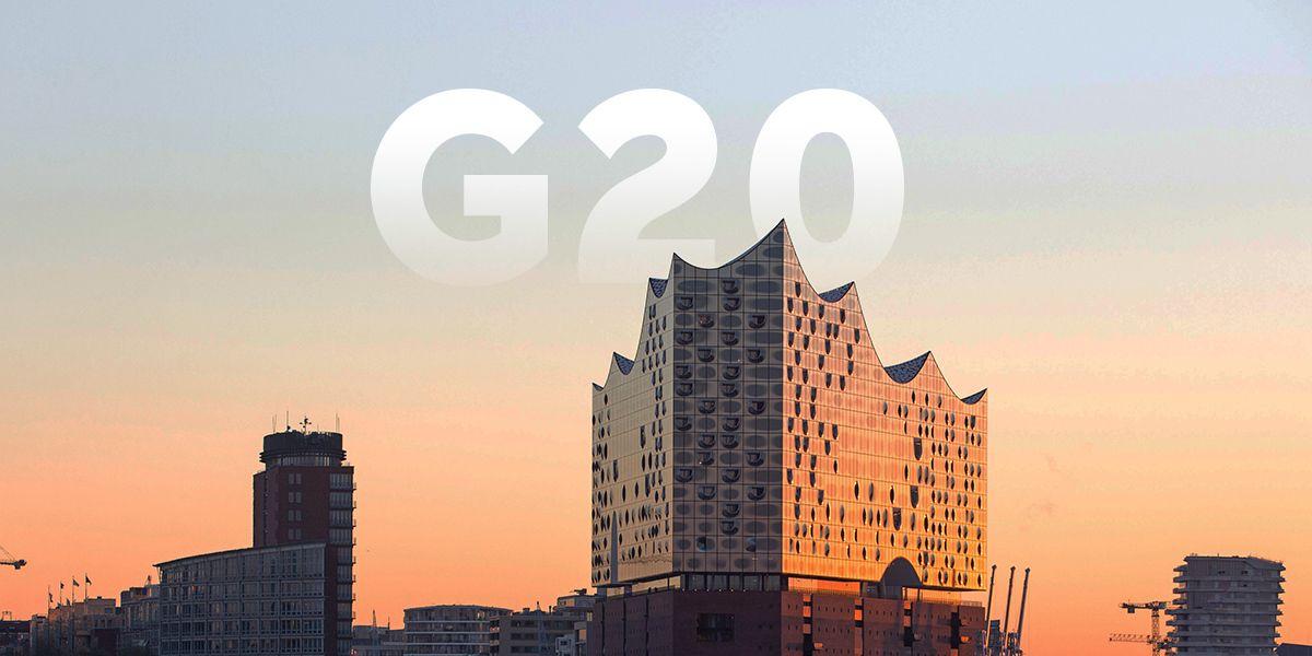 Hamburg G20