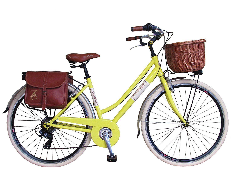 Shoppingliste Ko Fahrrad