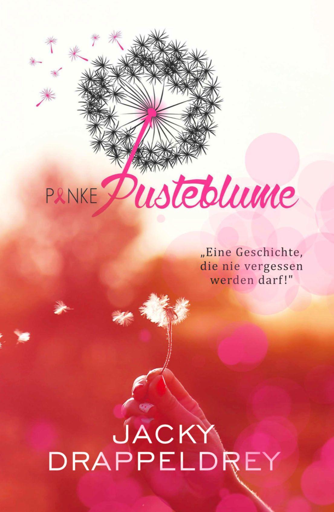 Pinke Pusteblume Cover Large