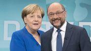 Das TV-Duell hat einen klaren Gewinner, und der heißt weder Merkel noch Schulz