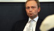 """FDP-Chef Lindner will """"alle Flüchtlinge"""" zurückschicken"""