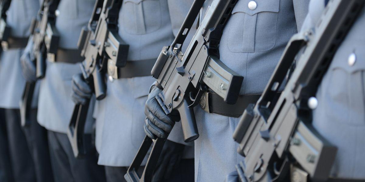 Waffenexporte Deutschland Tuerkei Dpa