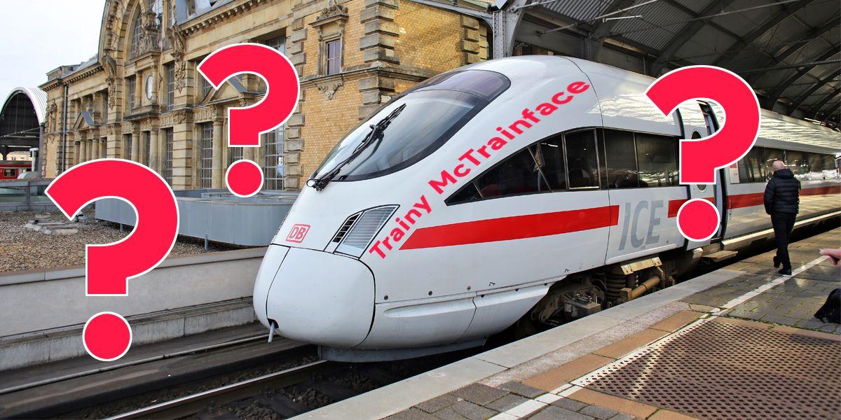 Bahn Namen Ice