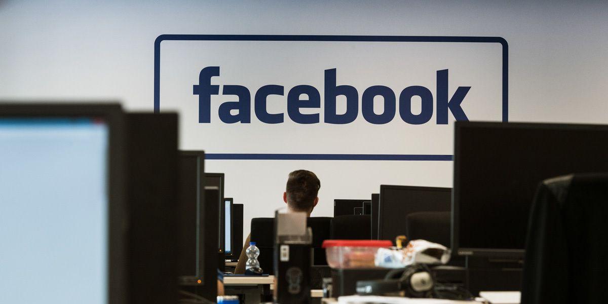 Facebook Wahlmanipulation