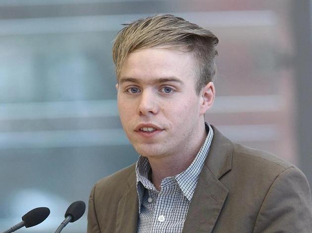 Rasmus Andresen Dpa