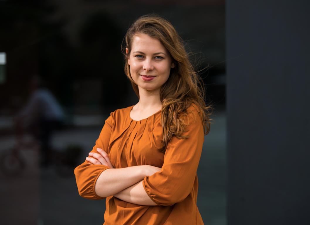Jamila Schaefer Bundessprecherin 84385796