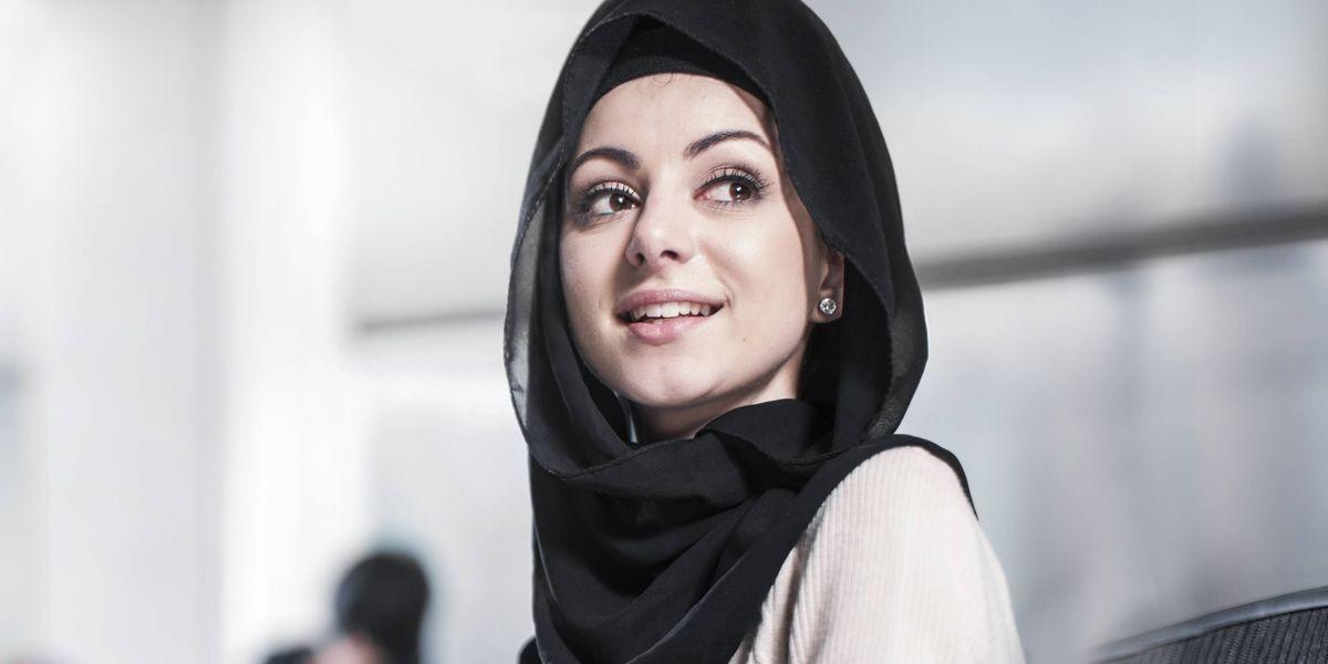 Muslima Buero Imago