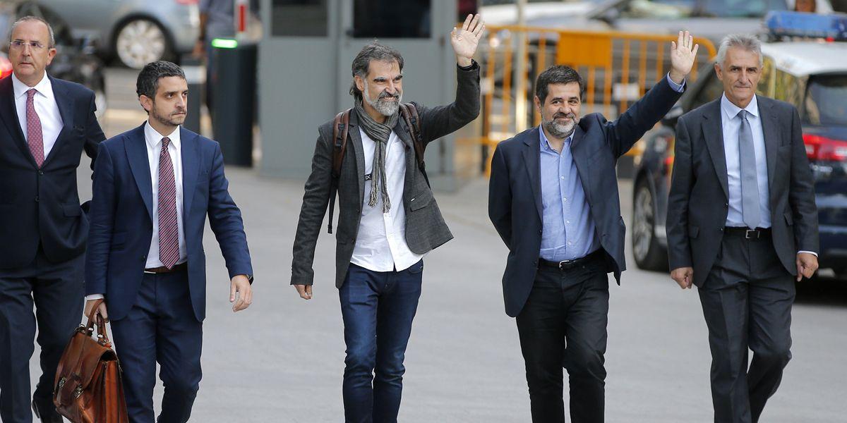 Katalonien Unabhaengigkiet Dpa