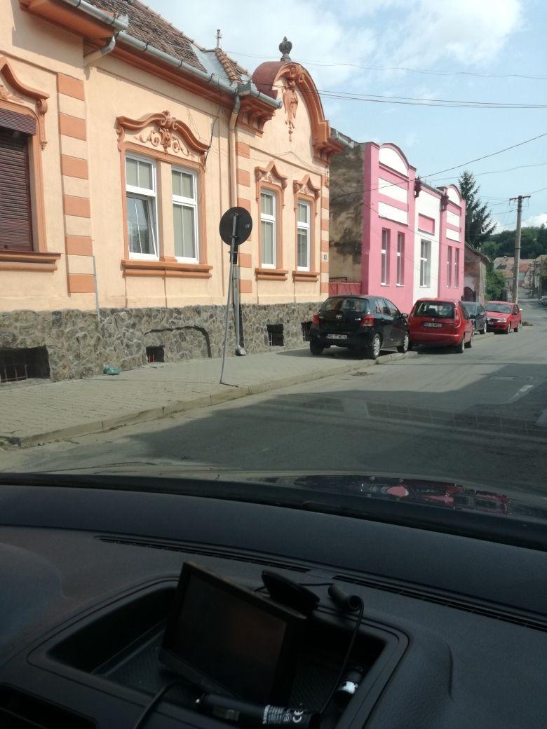 Rumania Roadtrip 1