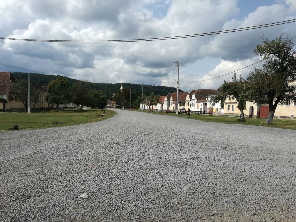 Rumania Roadtrip 2