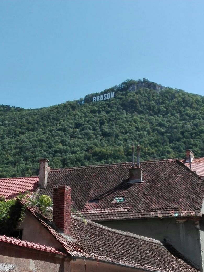 Brasov Hills
