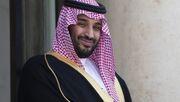 Dieser Prinz will Saudi-Arabien zu einem weltoffenen Land machen. Wer ist das?