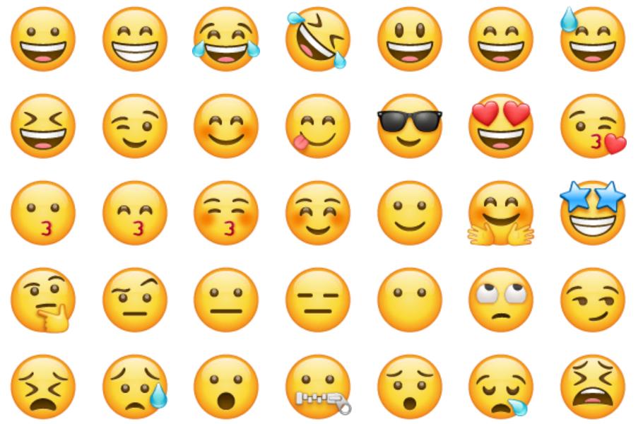 Whatsapp smileys aus bilder Erweiterungen: Mit